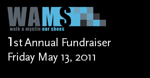 2011 WAMS Foundation Fundraiser